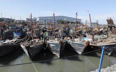 China's Closed Fishing Season Having Unignorable Ripple Effect