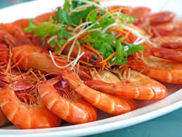 China Expects to Replace the U.S. as Largest Shrimp Importer
