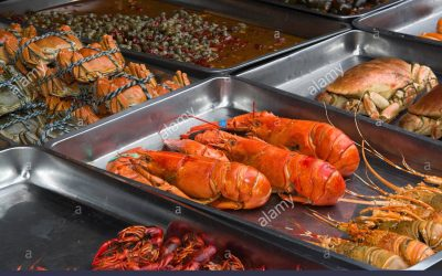 China's H1 seafood imports surge to $7bn