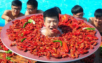 Virtual Marketing Outshines Others in Facilitating Chinese Seafood Market Revival