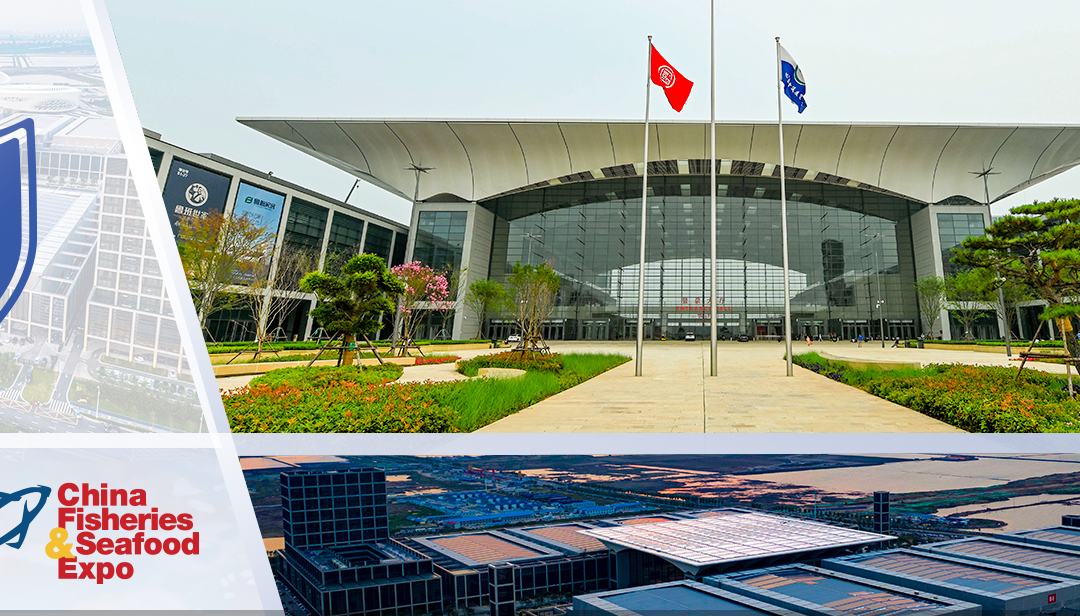 China Seafood Show Definitely To Be Held